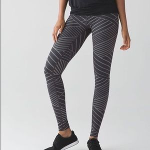 Lululemon Athletica High Times Pants